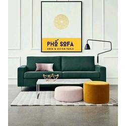 Phố sofa, ghế sofa chất lượng, giá siêu tốt