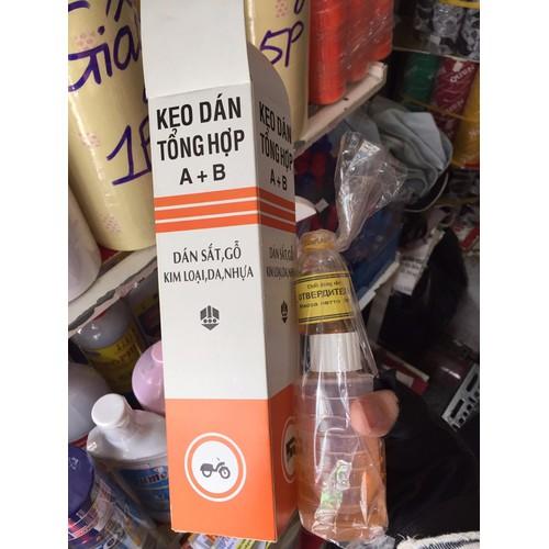 Keo dán tổng hợp A+B