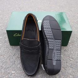 Giày da nam Clarks DN