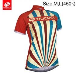 áo xe đạp thể thao