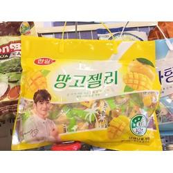 Kẹo Dẻo Trái Cây Hàn Quốc Vị Xoài 358g Gói
