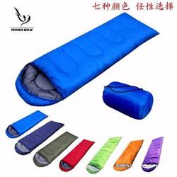 Túi ngủ, hàng nằm êm rất nhiều