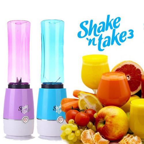 Máy Xay Sinh Tố 3 Trong 1 Shake n Take 3