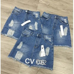 váy jeans nữ đẹp