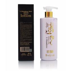 Kem dưỡng trắng da Lotion L- Glutathione Hàn Quốc