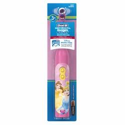 Bàn chải Pin Oral B Kids Toothbrush CSB008