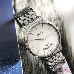 Đồng hồ nam tại gò vấp chính hãng Aolix AL9132-M01