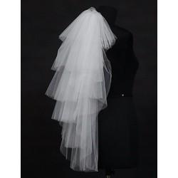 Lúp cô dâu VE0057BW06