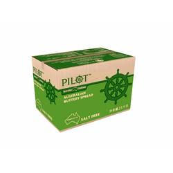 bơ lạt Pilot 1kg