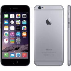 điện thoại iphone 6plus , bản lock, 16gb - iphone6plus