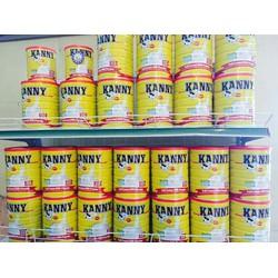 Sữa bột năng lượng cao Kanny - Sữa bột nguyên kem nhập khẩu từ Hà Lan