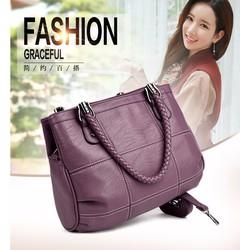 Túi xách thời trang phong cách châu âu MSP:TX206