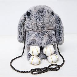 Xu hướng 2018 - Túi đeo hình thú kiêm ba lô phong cách Nhật - Hàn