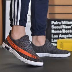 Giày nam thời trang phong cách hàn quốc GLk001