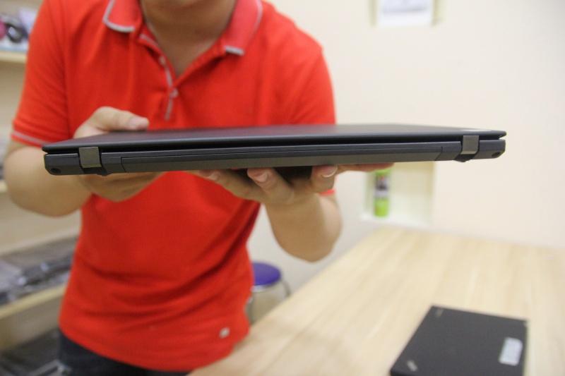 Laptop Lenovo thinkpad X240 4G 320G huyền thoại bền bỉ 1