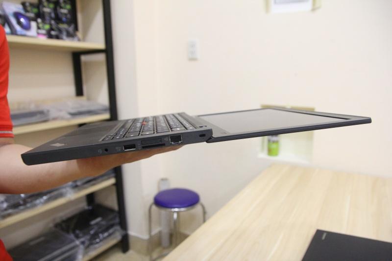 Laptop Lenovo thinkpad X240 4G 320G huyền thoại bền bỉ 2