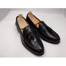 Giày Loafer da bò