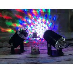 đèn Led sân khấu chớp cảm ứng theo nhac