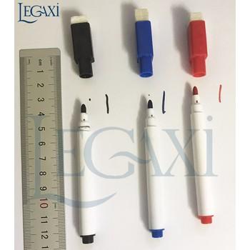 Bút Viết Bảng Kèm Tẩy 3 Màu Tiện Lợi - PEN6
