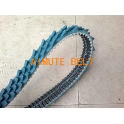 Các loại dây đai băng tải gia công đặc biệt