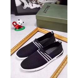 Giày lười nam hàng hiệu cao cấp, Mã số SN551