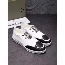 Giày lười nam hàng hiệu cao cấp, Mã số SN505