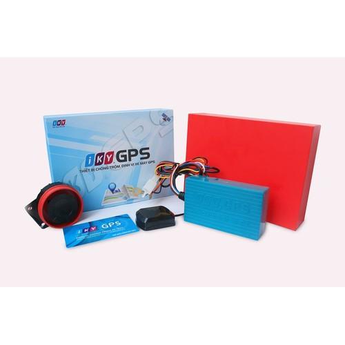 Khóa Chống Trộm, Định Vị Xe Máy công nghệ hiện đại IKY GPS chính hãng - 5099955 , 7618854 , 15_7618854 , 1749000 , Khoa-Chong-Trom-Dinh-Vi-Xe-May-cong-nghe-hien-dai-IKY-GPS-chinh-hang-15_7618854 , sendo.vn , Khóa Chống Trộm, Định Vị Xe Máy công nghệ hiện đại IKY GPS chính hãng
