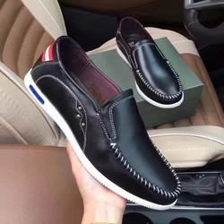 Giày lười nam hàng hiệu cao cấp, Mã số SN506