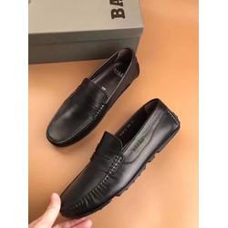 Giày lười nam hàng hiệu cao cấp, Mã số SN550