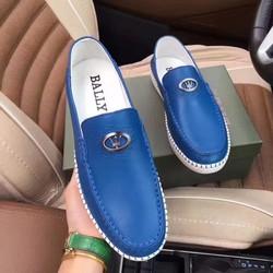 Giày lười nam hàng hiệu cao cấp, Mã số SN503