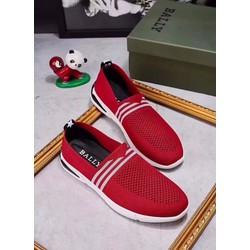 Giày lười nam hàng hiệu cao cấp, Mã số SN502
