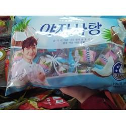 kẹo Dừa Hàn Quốc