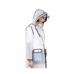 Áo mưa thời trang Style Hàn Quốc