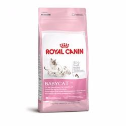Thức ăn cho mèo con 1-4 tháng 400gr