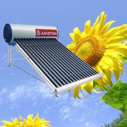 Máy nước nóng năng lượng mặt trời Ariston ECO 1824 25 - 300l