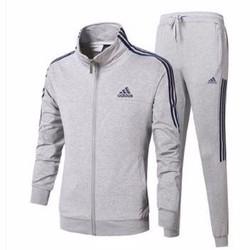 Bộ thể thao nam Adidas, quần áo nam