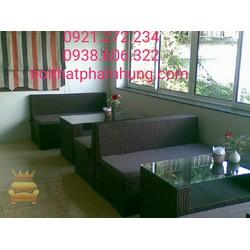 salon sofa quán cafe nha hang khách sạn thanh lý
