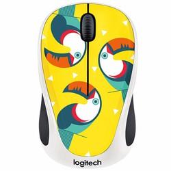 Chuột Mouse Không Dây Logitech M238