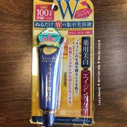 Kem dưỡng mắt Meishoku  Whitening Eye Cream 30g