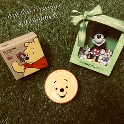 Cushion Disney CC Cooling Cushion Winie The Pooh