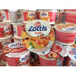 Sữa chua trái cây hàng nhập khẩu Đức,Sữa chua nhập khẩu Đức