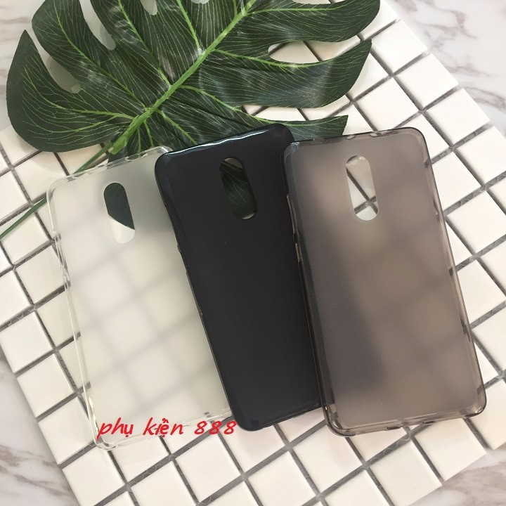 Ốp lưng Xiaomi Redmi Note 4 silicon dẻo 4