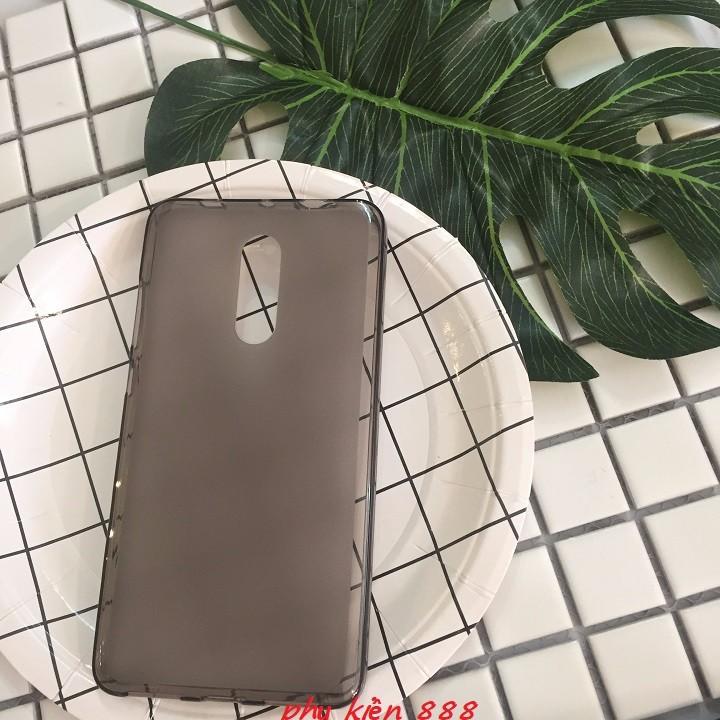Ốp lưng Xiaomi Redmi Note 4x silicon dẻo 3
