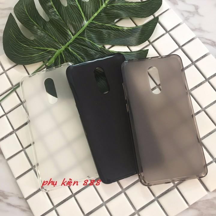 Ốp lưng Xiaomi Redmi Note 4x silicon dẻo 7
