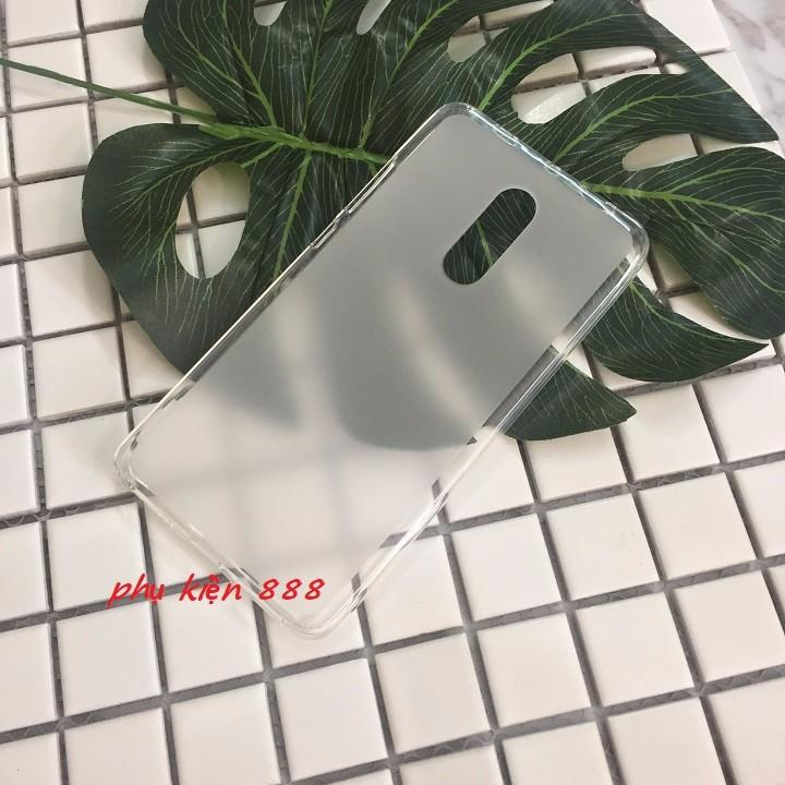 Ốp lưng Xiaomi Redmi Note 4x silicon dẻo 5