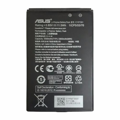 Pin Asus Zenfone Selfie ZD551KL, Z00UD 3000mAh - Model: C11P1501 - 5099292 , 7611632 , 15_7611632 , 250000 , Pin-Asus-Zenfone-Selfie-ZD551KL-Z00UD-3000mAh-Model-C11P1501-15_7611632 , sendo.vn , Pin Asus Zenfone Selfie ZD551KL, Z00UD 3000mAh - Model: C11P1501