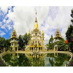 Tour Bửu Long  Vịnh Hạ Long phương Nam khởi hành hàng tuần