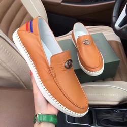 Giày lười nam hàng hiệu cao cấp, Mã số SN504