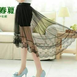 Chân váy ren siêu hot siêu đẹp