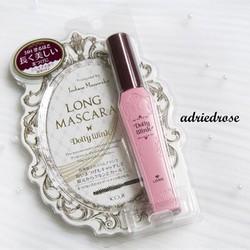 Mascara Dolly Wink Nhật Bản